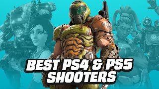 20 Best PS5 And PS4 First-Person Shooters To Play screenshot 5