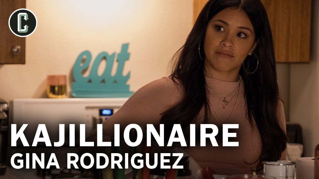 Kajillionaire: Gina Rodriguez on Why Evan Rachel Wood Is an Ideal Co-Star