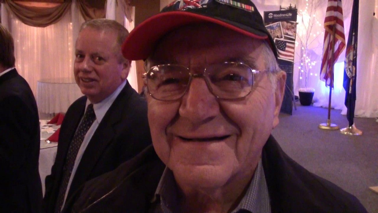 North Country Honor Flight Recognition  11-5-17