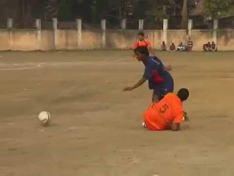 government league matche(first time in history of Patna city)