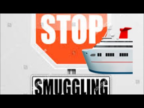 Sneaking Alcohol On Carnival Cruise 2020.Carnival Cruise Line Cracking Down On Cruise Smugglers