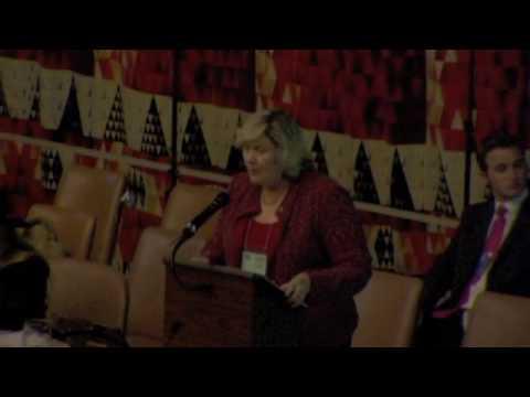 34. Ms. Kristina Peterson Part 2 (International En...