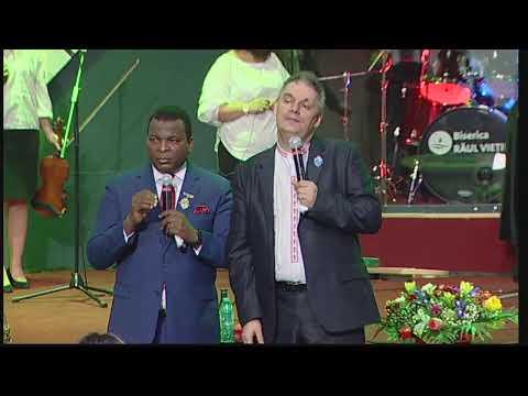 Pastor Abiodun Lawal   23 Februarie 2020   Biserica Râul Vieții