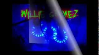 chain reaction a all vinyl dj mix by willie grimez