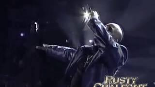 R. Kelly IBICF - Live