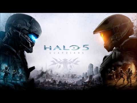 Light is Green  Halo 5: Guardians OST