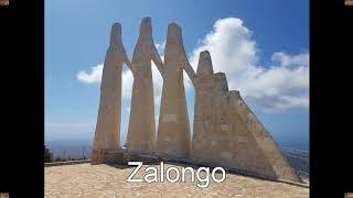 Moto-tour Greece & Albania part 1: East meets West