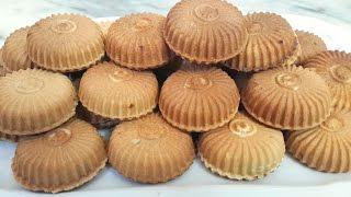 Maamoul- Gâteaux Aux Dattes - معمول