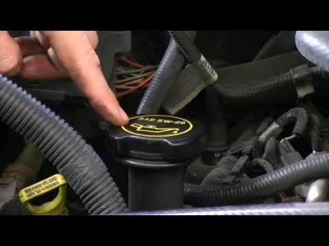 How To Check Transmission Fluid 2001 Ford F150 Doovi