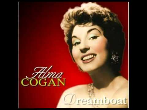 Alma Cogan 'Dreamboat' (1955)