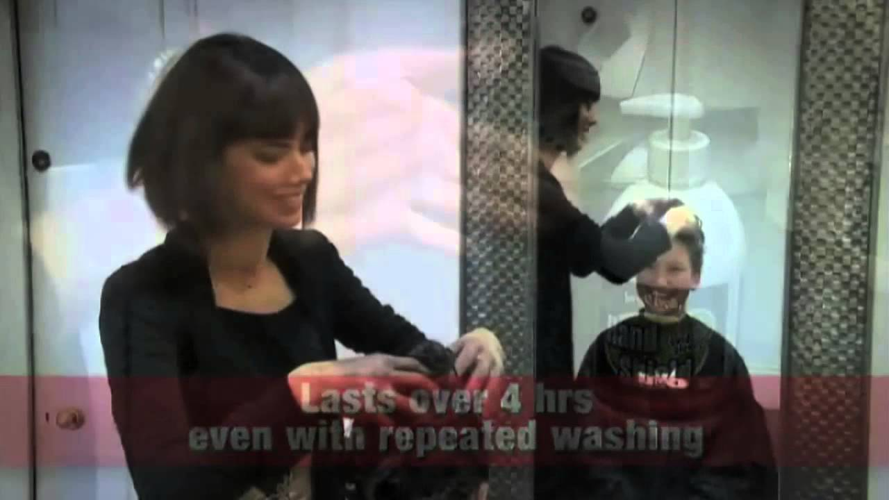 NatraPower HandShield Liquid Gloves Industrial - Hair Dye - YouTube