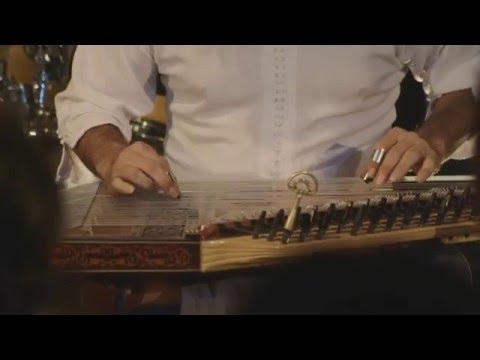 L'Orient Andalou & Kanj | TAKASSIM | i8 On Air