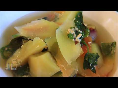 Agrotourism Koh Phayam English Subtitles