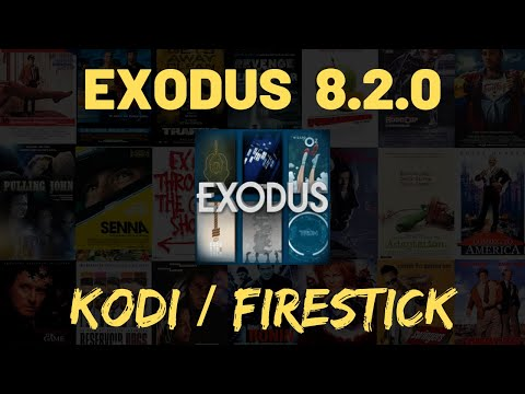 How To Install EXODUS Kodi Addon | January 2020 | Step-by-Step