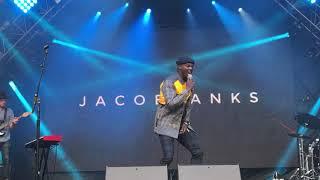 Jacob Banks 'Mercy' Live at Outside Lands