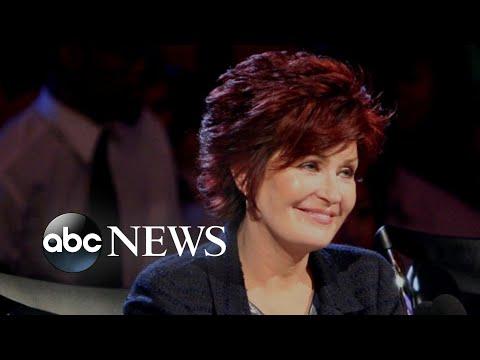 Sharon Osborne defends Gabrielle Union after toxic culture complaint l ABC News