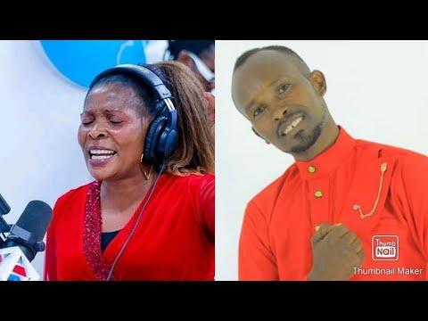 Download rose muhando ft antony kyalo wakati wangu (official performance)