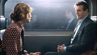 The Commuter new clip: What If?