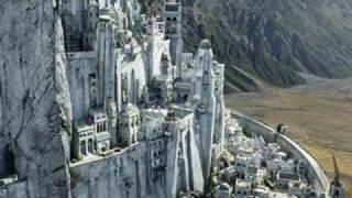 Wolkenstein - Gondor