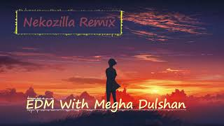 Nekozilla - Differrent Heaven ( EDM With Megha Dulshan Remix)