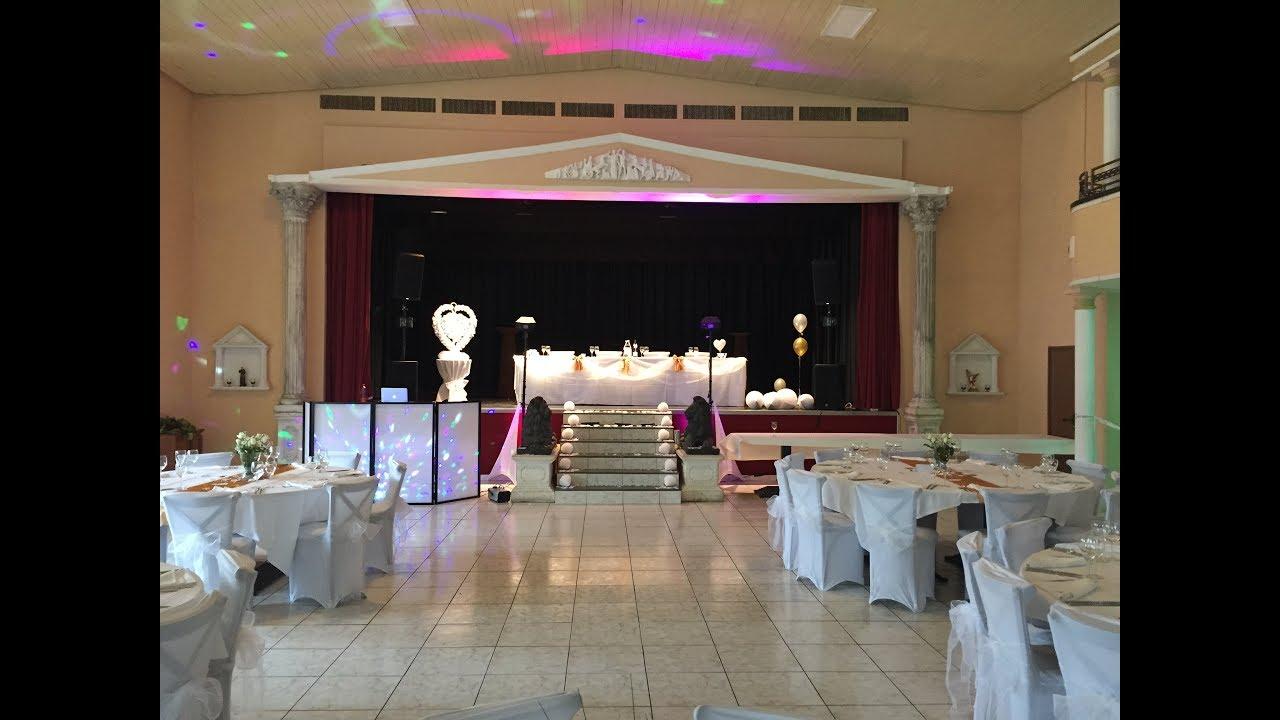 Hochzeitsfeier In Gerlafingen Im Restaurant Boccia Dj Antonio