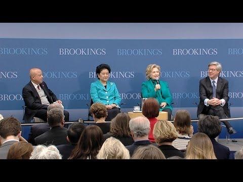 Keynote Address: U.S.-China Collaboration on Early Childhood Development