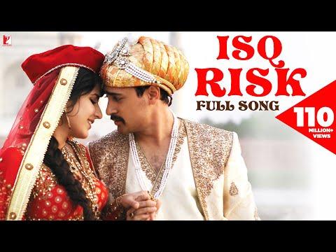 Isq Risk - Full Song | Mere Brother Ki Dulhan | Imran Khan | Katrina Kaif | Rahat Fateh Ali Khan