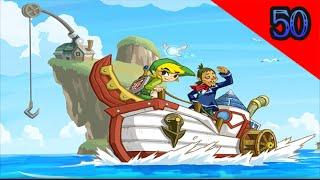 Zelda Phantom Hourglass ITA [50] L