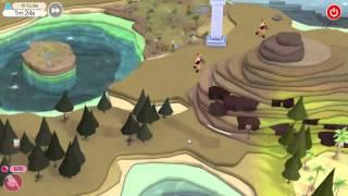 Godus (v2.2) - Paradise Isles Voyage 9/10