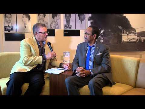 Tim Reid Interview