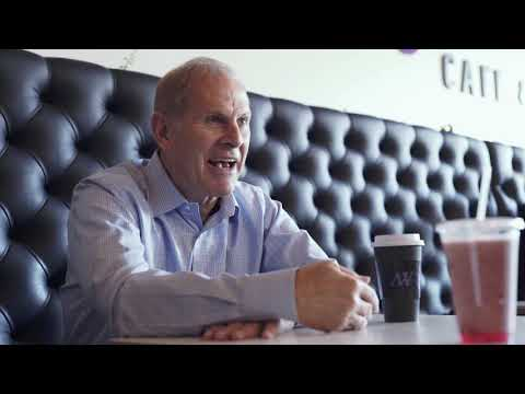 Coach John Beilein - It's Worth It (Narrow Way Cafe & Shop)