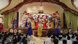 SMA3 Diwali Performance 2017 (Universal School)
