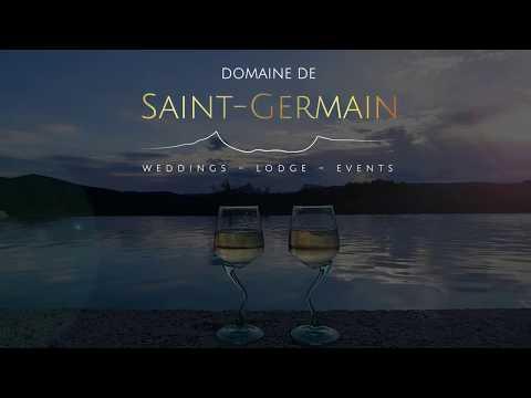 Domaine Saint Germain
