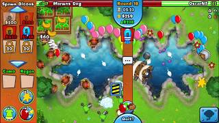 A Bunch of Games with Buccaneer (Bloons TD Battles)