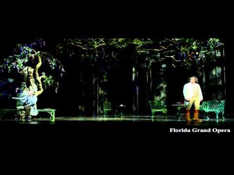 Di provenza al mar - La traviata - Florida Grand Opera