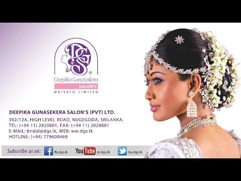 Deepika Gunasekera Salons - Suba Mangalam (Thisuri)