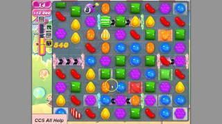 Candy Crush Saga level 625