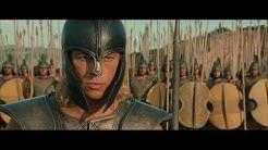 Aquiles vs Boadrio, Troya, HD