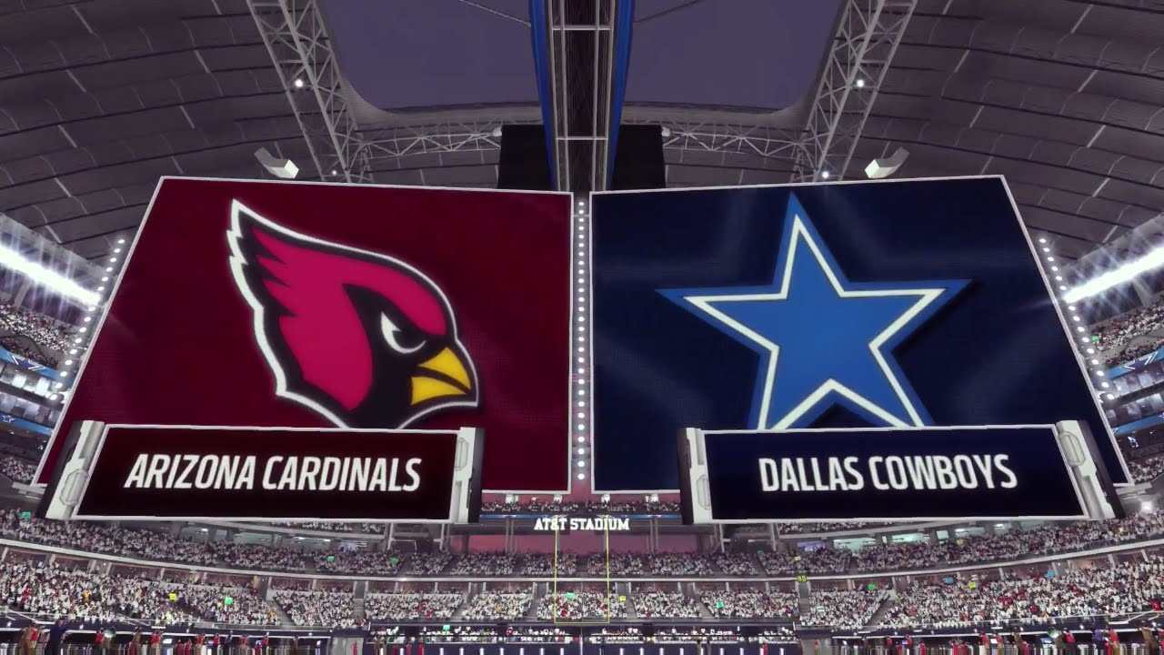 cheap cardinals vs dallas cowboys
