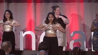 Performance - Jhanak Dance Group | Jhanak Dance Group | TEDxIndianapolisWomen