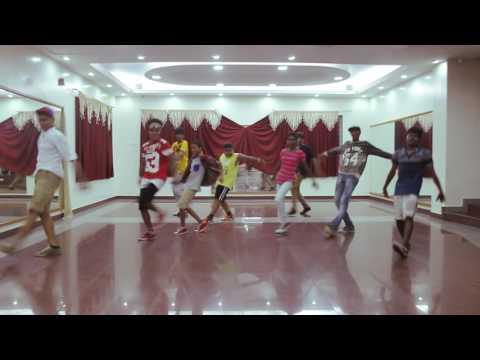 YEVANDA IVAN - Gethu (De Dance Den)