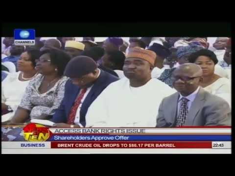News@10: BFI Takes Over Aluminium Company Of Nigeria 14/10/14 Part 3