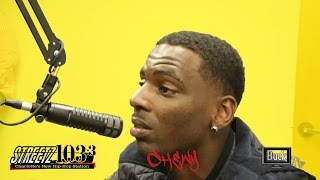 Young Dolph Talks Beef With Yo Gotti, Parents On Drugs, Marketing PLUS MORE