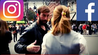 How to get out of your head (Talking To Girls On The Street)