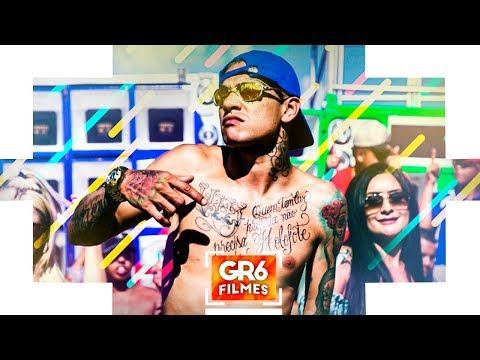 MC Mãozinha - Pai das Bandidas (Video Clipe)