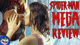 Spider-Man - Mega Review