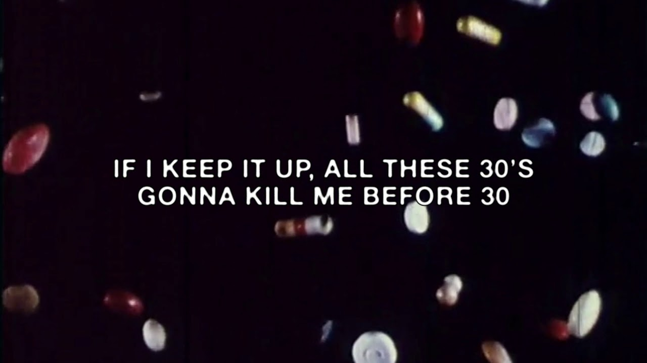 $uicideBoy$ – One Last Look At The Damage (Lyric Video)
