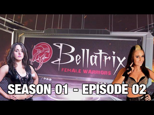 Bellatrix Female Warriors | Season 01 | Episode 02