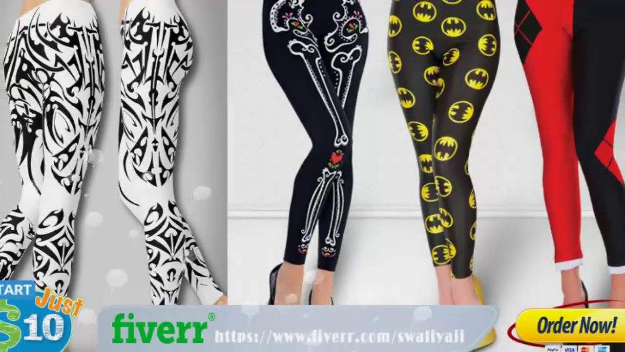 Complete Clothing Design Line 2017   DIY Clothes Life - 15 DIY ...
