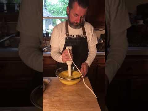 Restaurant like Scrambled Eggs How to make better eggs